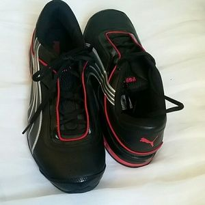 Puma Shoes - Men s cross-trainer weightlifting shoe 2b8f5e3f6